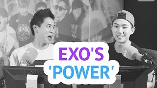 Video EXO's 'Power' - Kevin and Andy React download MP3, 3GP, MP4, WEBM, AVI, FLV Mei 2018