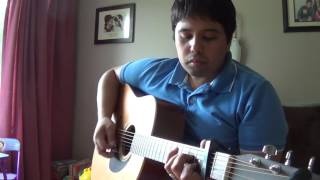 Without Your Love (Chris Stapleton cover)