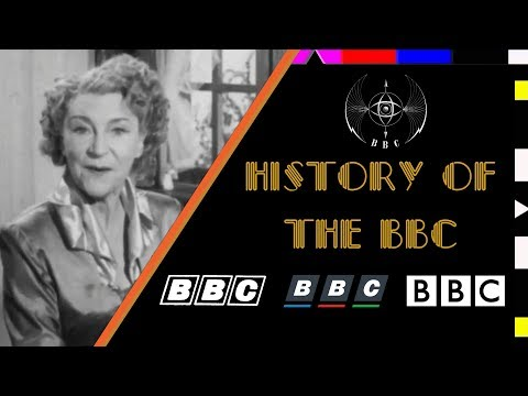 Muffin The Mule Theme Tune -  History of the BBC