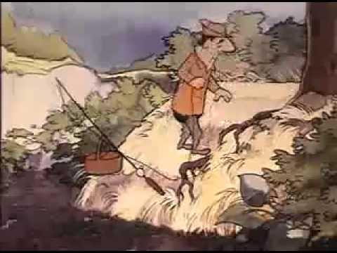 HB Männchen - Der Berg ruft