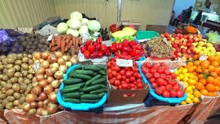 💥 🔴 💥 Жизнь в Сочи, переезд в Сочи, пмж, еду на рынок по ул Виноградной, цены на продукты.