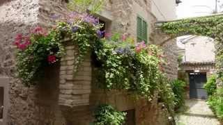 видео Фотообои Италия
