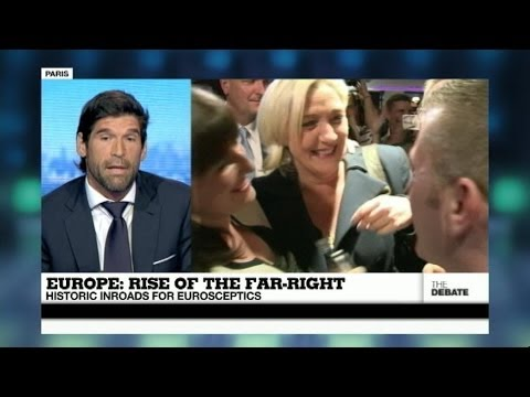 Europe and the Rise of the Far-Right: Historic Inroads for Eurosceptics (Part 1) - #F24Debate