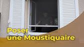 Notice Moustiquaire Enroulable Moustikit Youtube
