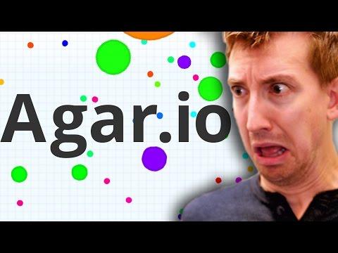 Agario Song - Justin Bieber 'What Do You Mean?' Parody