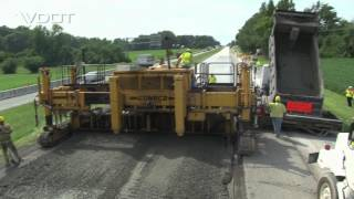 VDOT: Hydraulic Cement Concrete Paving