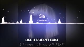 Chandelier - Sia Lyric