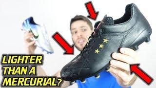 LIGHTEST CLEATS EVER! - Pantofola d