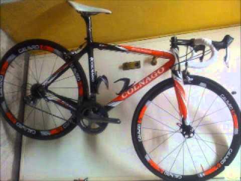 bici da corsa colnago eps usate milano youtube