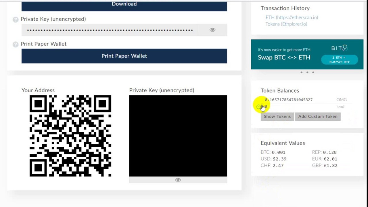 Virwox Review Myetherwallet Change Wallet greenblossomdesign com