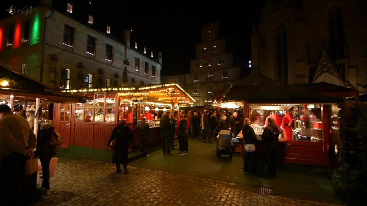 Weihnachtsmarkt Osnabrück.Historischer Weihnachtsmarkt Osnabrück 2017