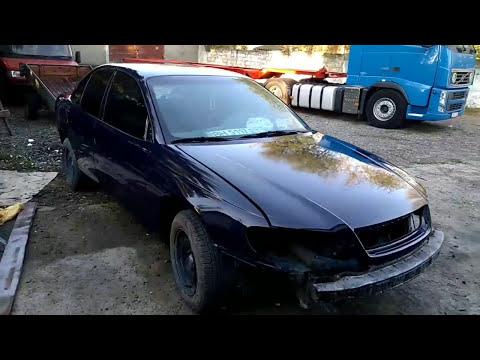 Тюнинг своими руками Opel Omega(Opel Omega b-Opel Omega c)