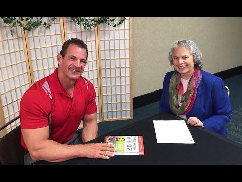 Dr. Mark Sherwood: Living Healthy Lives For God's Glory