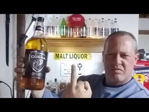 Malt Liquor