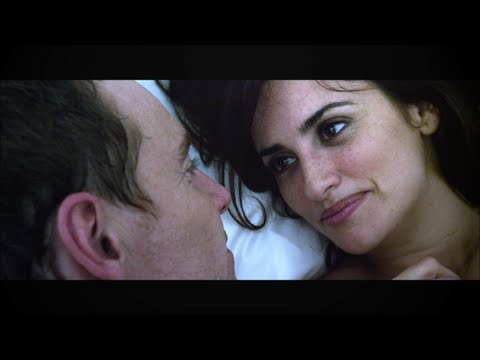 THE COUNSELOR - Fassbender and Cruz