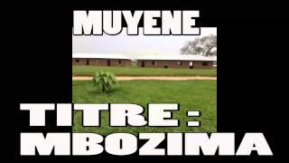 Muyene Mbozima