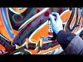 GRAFFITI - Color Explosion - Style Art - SUCUK