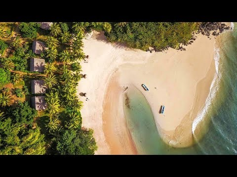 Top3 Recommended Hotels in Comoros, Africa