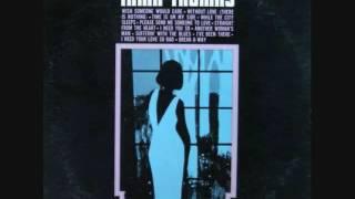 Irma Thomas Usa 1964 Wish Someone Would Care Full
