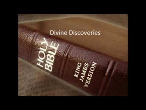 Divine Discoveries