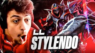 LL STYLISH | LL STYLENDO! 1 VIDEO, 2 1V9'S