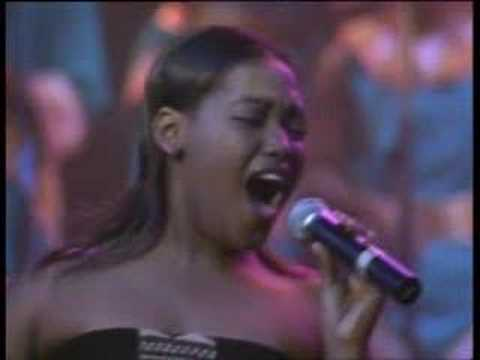 Joyous Celebration - I Love The Lord (Live In Cape Town)