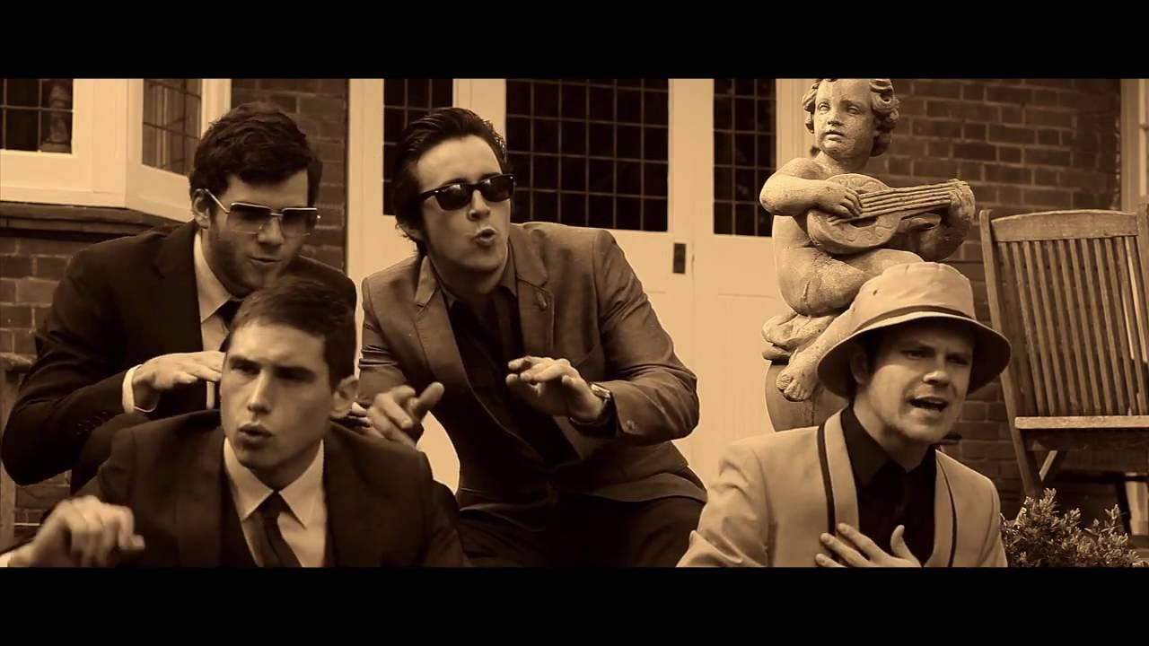 Download Jonny & The Snipers 'Destabilise'