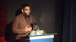 TEDxBradford - Mohammed Ali - Art for Art