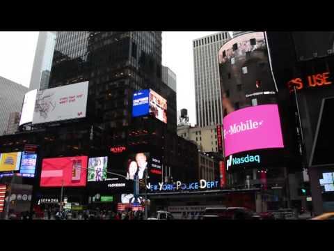 NAHB Times Square