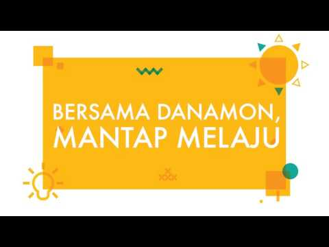 Jingle Danamon - Mantap Melaju