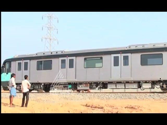 Kochi Metro Trial Run Completed | എന്റെ കൊച്ചി എന്റെ മെട്രോ