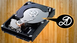 Repair hard disk. BBK NP101S (A-110) is not working