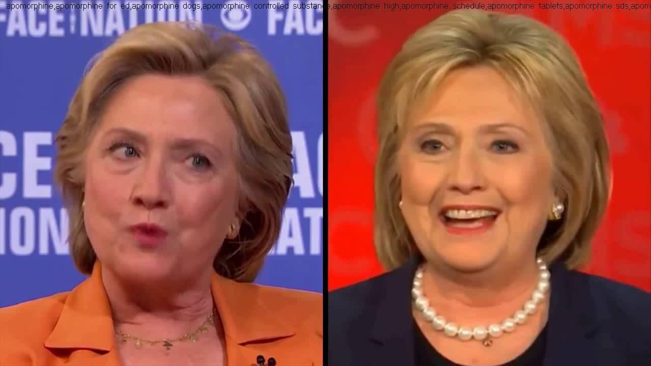 Hillary Clinton Parkinson's Disease Genetic - Webinar ...