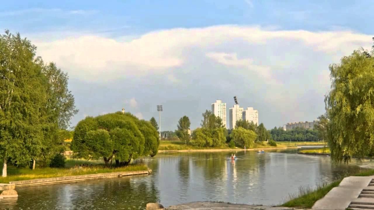 Жители района Минска собрали почти шесть тысяч подписей против новых застроек