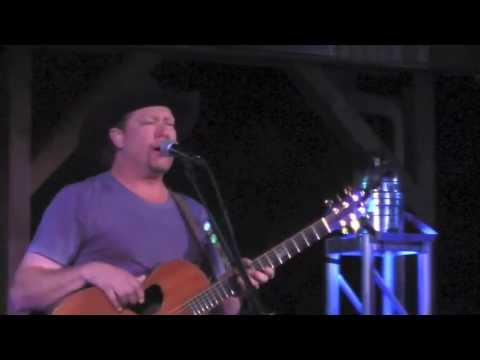 Tracy Lawrence - Texas Tornado (Live)