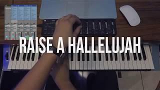 Raise A Hallelujah Live Bethel Music PIANO Odir Ruano.mp3