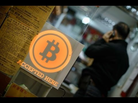 Bitcoin and the Reinvention of Money