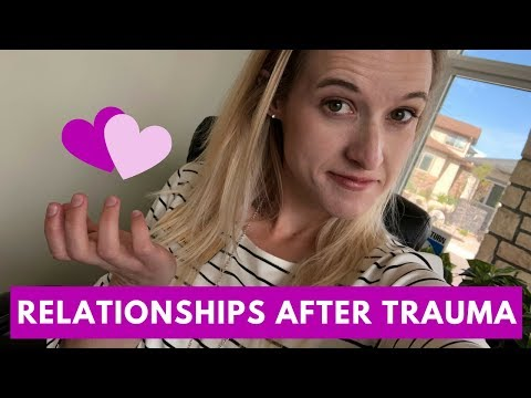 Relationships After Trauma (Dating, Marriage, And Challenges)