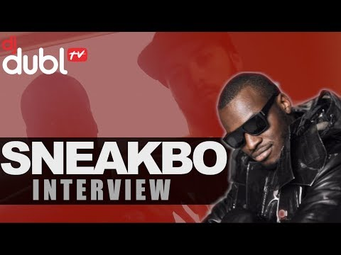 Sneakbo Interview - Brixton album, Pioneering UK rap, why there's no politics w/ Giggs & more!