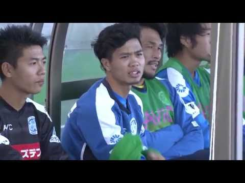 2016 MEIJI YASUDA J2 LEAGUE 36th Mito Hollyhock VS Yokohama