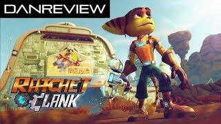 Ratchet & Clank (2016). Crítica y opinión [DANREVIEW]
