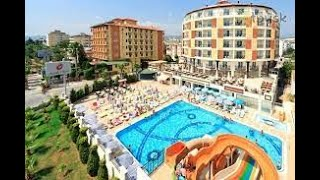 Отель Arabella World 4 Алания Аксалавар Турция Честный обзор 2021 года