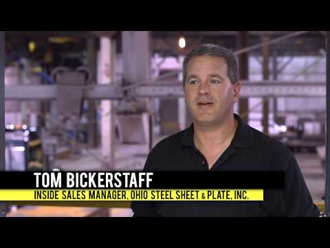 Warren Fabricating and Machining - Our People Make The Difference