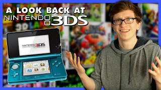 A Look Back at the Nintendo 3DS - Scott The Woz