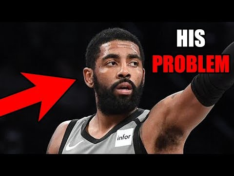 The REAL Problem With Kyrie Irving In The NBA (Ft. Nets, LeBron James, & Some Interviews)