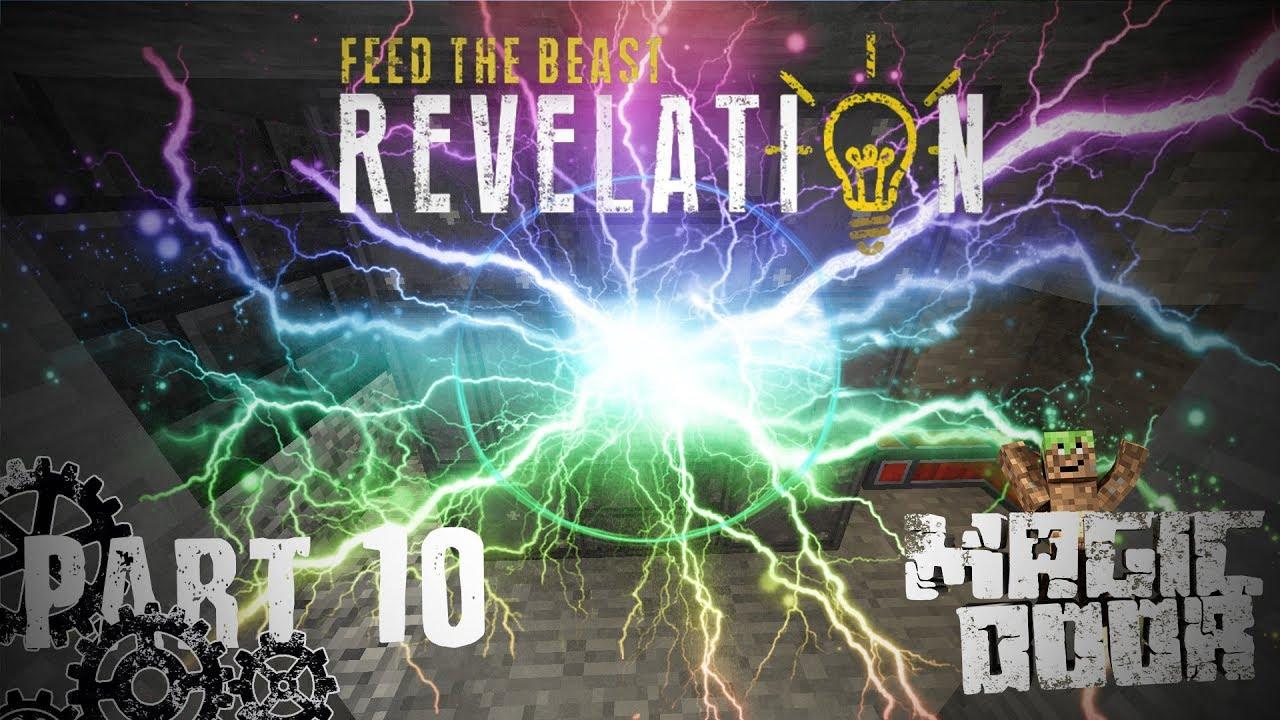 Minecraft Ftb Revelation Best Power