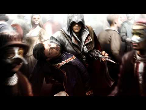 The Master Inventor - Assassin's Creed 2