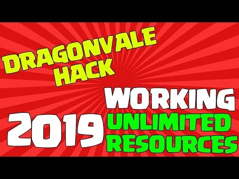 DragonVale Hack - DragonVale Cheats Unlimited Coins, Gold & Food {2019}