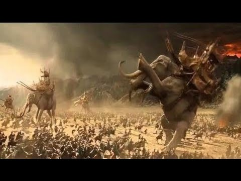 (King John) Best ACTION Adventure Movie Of The Year - FANTASY Action Adventure Movies