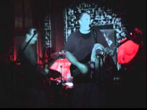 Monkstrap Live at Voodoo Lounge 7 26 2000